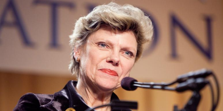 How Did Cokie Roberts Die? New Details On The Death Of The Legendary Journalist At 75