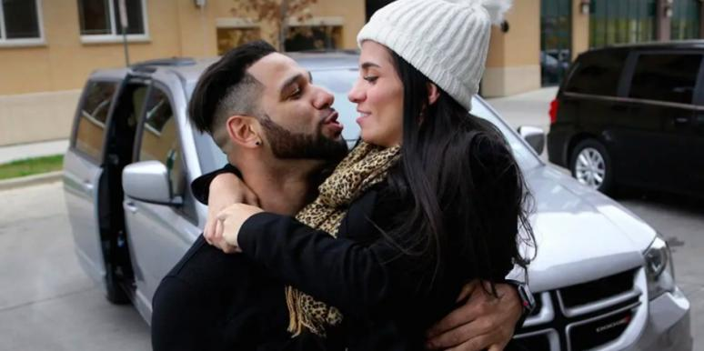 '90 Day Fiancé: Just Landed' Spoilers: Are Cole And Maria Still Together?