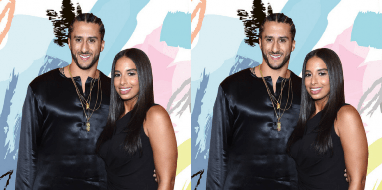 Who Is Nessa? New Details On Colin Kaepernick's Girlfriend