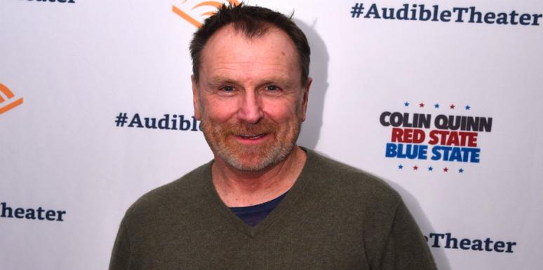 Who Is Colin Quinn's Wife? New Details On Jen Sochko And Their Star-Studded Wedding