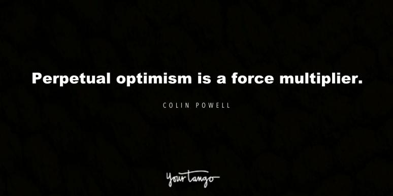 Inspirational Colin Powell Quotes On Leadership & Loyalty