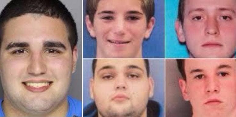 Pennsylvania 4 missing men latest details