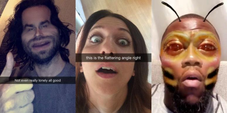 Best Comedians To Follow On Snapchat Social Media