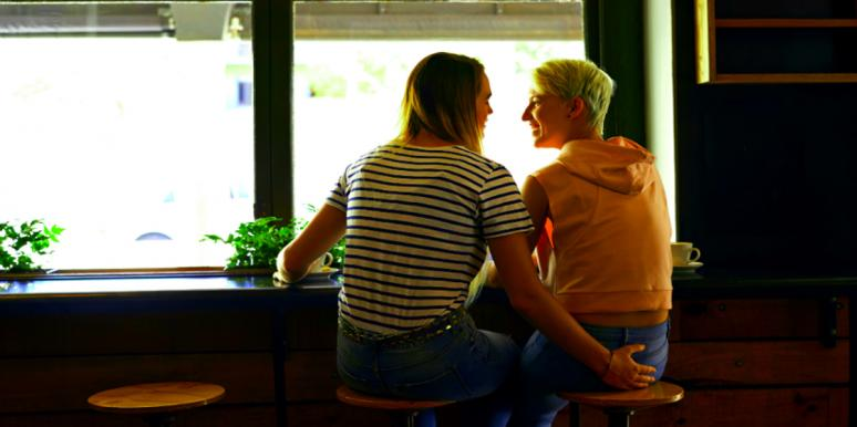 What I Learned After Coming Out Later In Life As A Lesbian