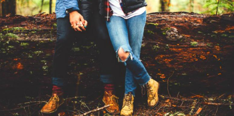 42 Signs You're In Love With A Commitment-Phobe (Sorry!)