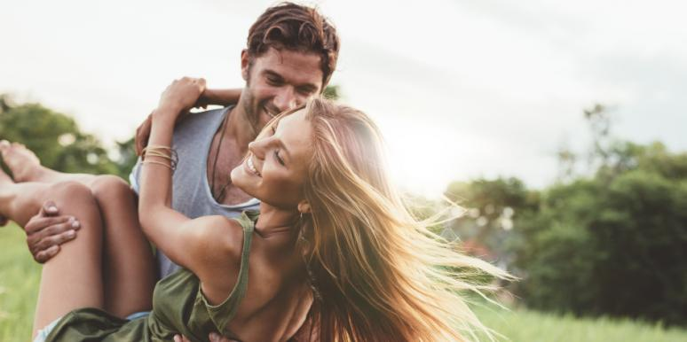 How To Have Healthy Relationships With Love & Commitment