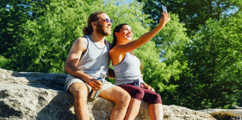 What Men Think About Sharing Common Interests In Relationships