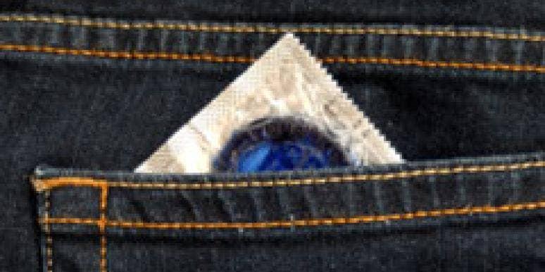 use a condom