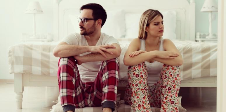 5 Conflict Resolution Strategies To Try When Your Spouse Is Driving You Crazy