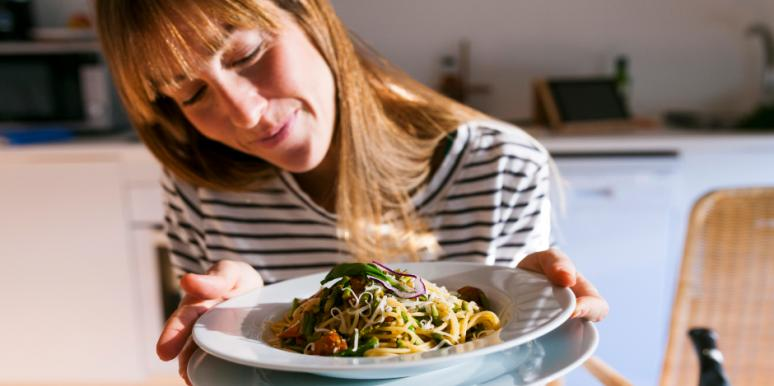 5 Easy Ways To Cook Yourself A Meal Amidst A Chaotic Life