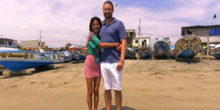 Are Evelin And Corey Still Together? New Details On The '90 Day Fiancé: The Other Way' Couple, His Reluctance To Move To Ecuador And Where They Are Now