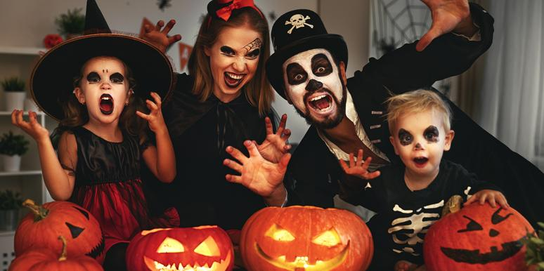25 Best Celebrity Halloween Costumes For Kids 2020