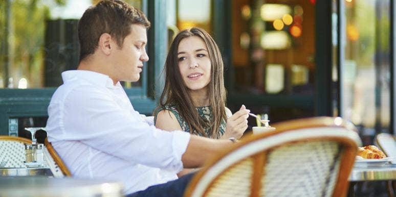 Some Professor Explains The Economics Of Dating
