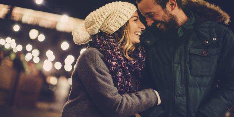 5 Don'ts for the First Date After Divorce - Part 1