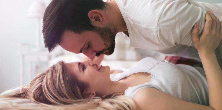 'Restless Genital Syndrome' And 3 More BIZARRE Sex Disorders