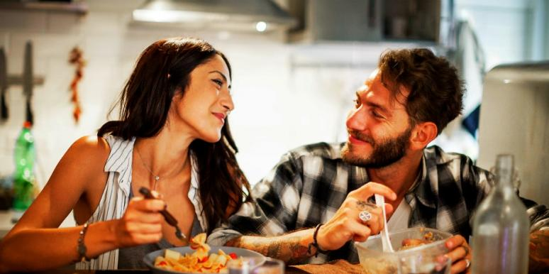 Penelope Cruz and Josh Hartnett Try To Keep Romance On The Down Low