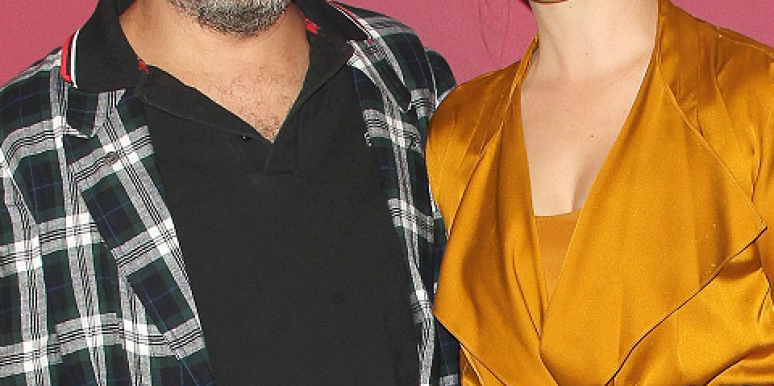 Mystery celeb couple gets married!