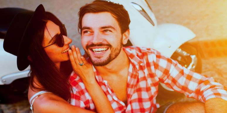 Polyamory: What If You Keep Falling In Love?