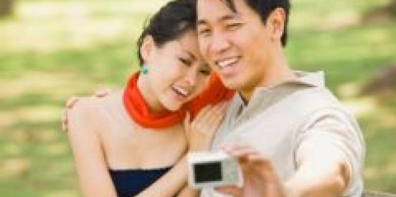 smiling, fun, and affection can improve your marriage
