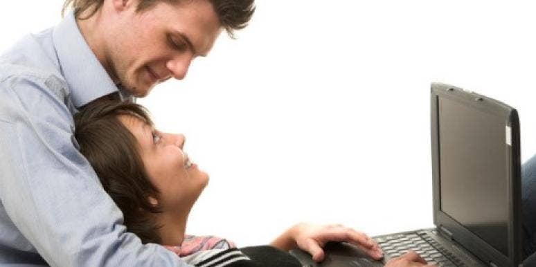 Relationship fail mushy gushy couple nausea facebook