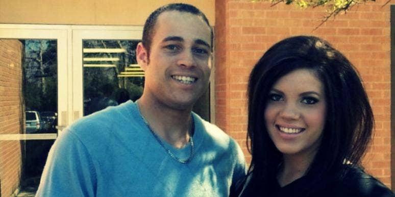 Stephanie Lucas And Cameron Robinett