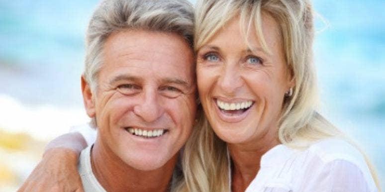 Love after divorce for men