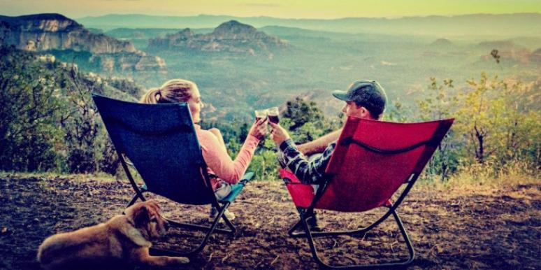 Couples Who Drink Together, Stay Together (Says Science)