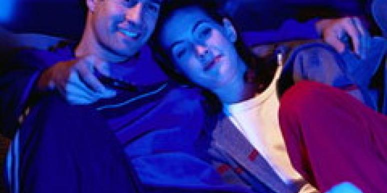 holiday movies for couples