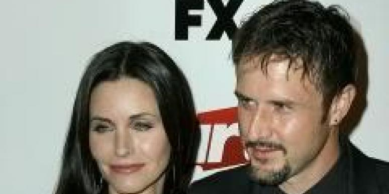 Five Oddest Hollywood Marriages