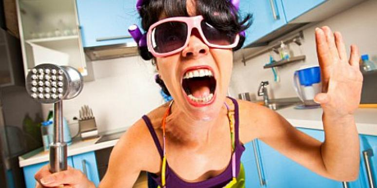 5 Ways For Stay-At-Home Moms To Save Their Sanity [EXPERT]