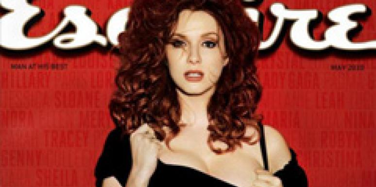 Christina Hendricks husband Geoffrey Arend