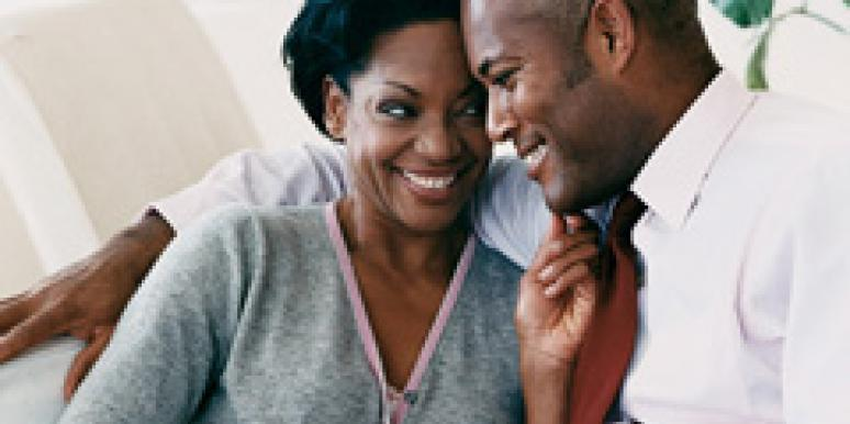 Intimacy Affects Your Stress Levels