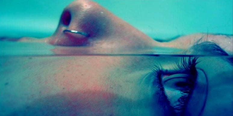 Hide Inner Sadness