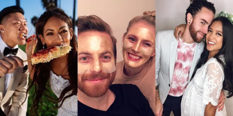 The Top 10 Cute Couples To Follow On Instagram That Are