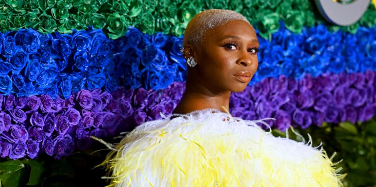 Who Is Cynthia Erivo? New Details On The Woman Lena Waithe Allegedly Cheated On Her Wife With