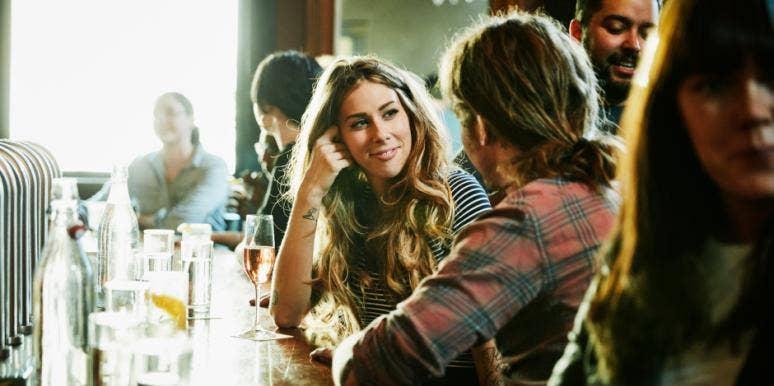 women flirting signs body language quotes tumblr