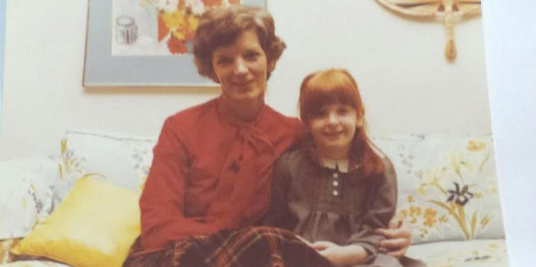 What It's Like To Love A Woman Whose Mother Died