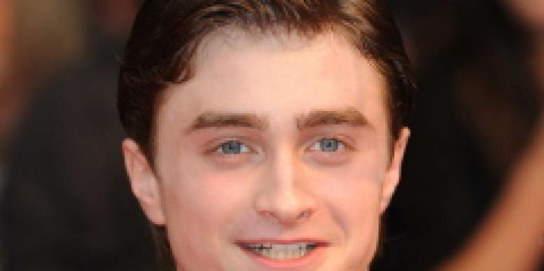 Daniel Radcliffe Harry Potter homophobia gay