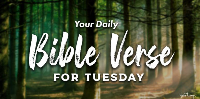 Today's Bible Verse About Love & Daily Devotional For Tuesday, March 3, 2020