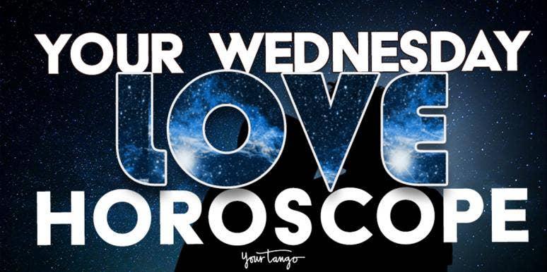 Daily Love Horoscope, July 8, 2020