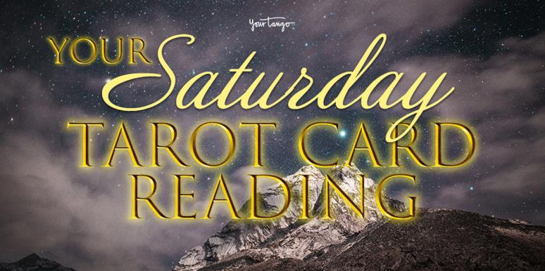 Daily One Card Tarot Reading For All Zodiac Signs, April 10, 2021