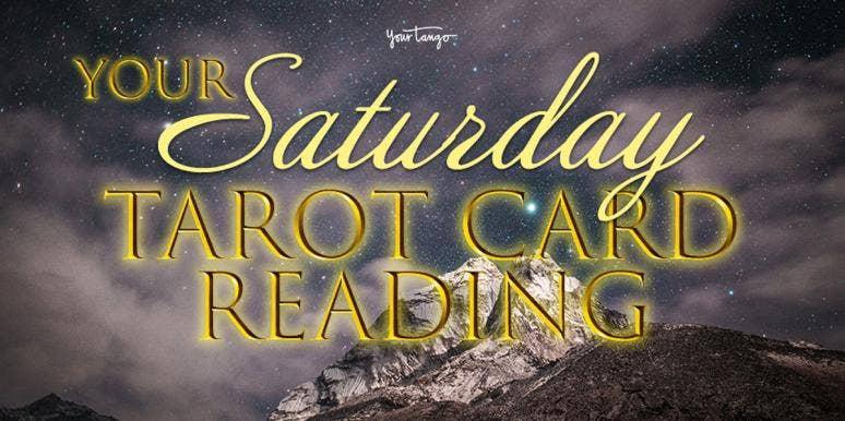 Daily Tarot Card Reading, November 28, 2020