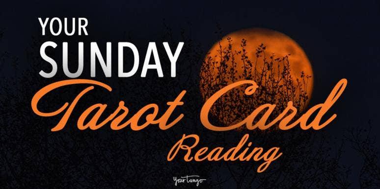 Daily Tarot Card Reading, November 29, 2020