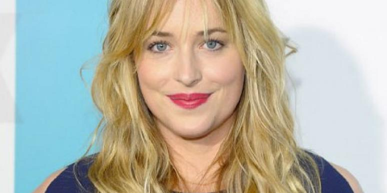 50 Shades Of Grey: Who Is Dakota Johnson, The Actress Playing Ana