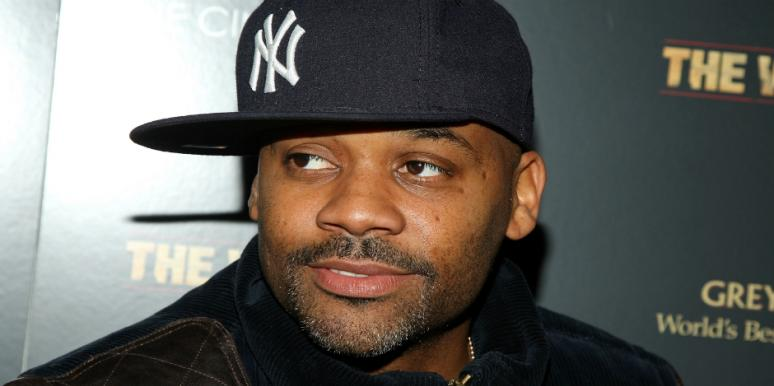 Who Is Dame Dash? Roc-A-Fella Co-Founder Sued For Sexual Battery