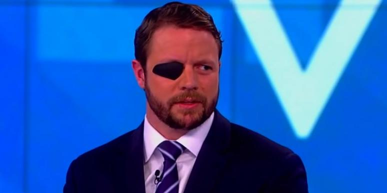 Who Is Dan Crenshaw? 6 Facts About War Hero Speaking At The Republican National Convention