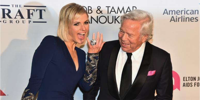 Who Is Dana Blumberg? Everything To Know About New England Patriots' Owner Robert Kraft's Girlfriend