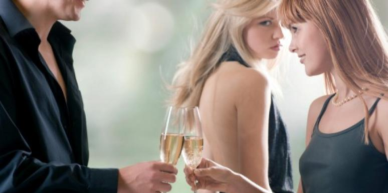 Online Dating Advice: Are Men Attracted To Cheaters?