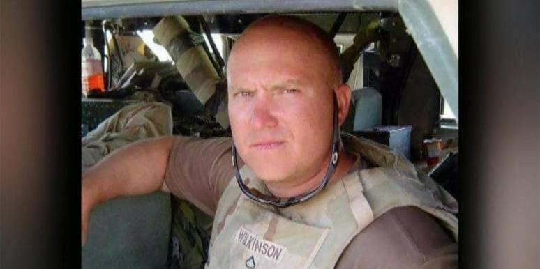 Daniel Wilkinson US Veteran