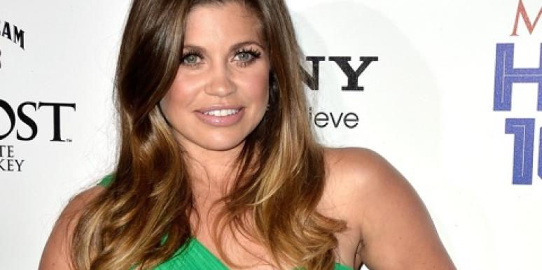Love: What's On Danielle Fishel's Wedding Registry?